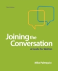 Image for JOINING THE CONVERSATION