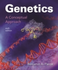Image for Genetics : A Conceptual Approach