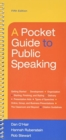 Image for POCKET GUIDE TO PUBLIC SPEAKING