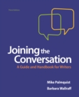 Image for JOINING THE CONVERSATION A GUIDE & HANDB