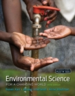 Image for Environmental science  : for a changing world