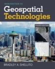 Image for Introduction to Geospatial Technologies