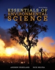 Image for Essentials of Environmental Science