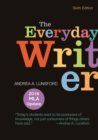 Image for EVERYDAY WRITER WITH 2016 MLA UPDATE