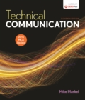 Image for Technical Communication with 2016 MLA Update