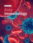 Image for Kuby immunology