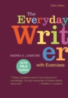 Image for The Everyday Writer with Exercises with 2016 MLA Update
