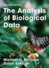 Image for The Analysis of Biological Data