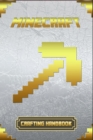 Image for Minecraft : Crafting Handbook