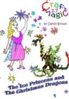 Image for The Ice Princess and the Christmas Dragons