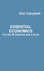 Image for Essential Economics for the Ib Diploma and A Level
