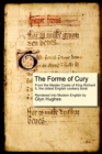 Image for The forme of cury  : receipts from the master cooks of King Richard II