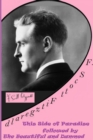 Image for F. Scott Fitzgerald :This Side of Paradise Followed by the Beautiful and Damned