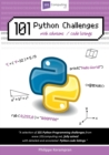 Image for 101 Python Challenges with Solutions / Code Listings