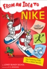 Image for From an idea to Nike  : how marketing made Nike a global success