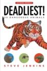 Image for Deadliest!: 20 dangerous animals