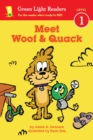 Image for Meet Woof and Quack