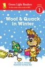 Image for Woof and Quack in winter