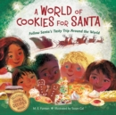 Image for A world of cookies for Santa