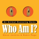 Image for Who am I?: an animal guessing game