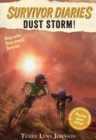 Image for Dust storm!