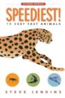 Image for Speediest!: 19 very fast animals