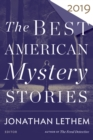 Image for The Best American Mystery Stories 2019