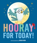 Image for Hooray for today!