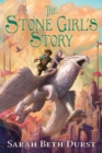 Image for The stone girl's story