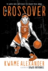 Image for The Crossover (Graphic Novel)