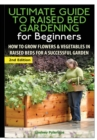 Image for The Ultimate Guide to Raised Bed Gardening for Beginners
