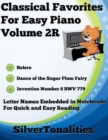 Image for Classical Favorites for Easy Piano Volume 2 R