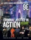 Image for Criminal Justice in Action : The Core
