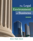 Image for The legal environment of business
