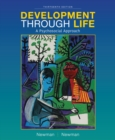 Image for Development through life  : a psychosocial approach