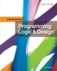 Image for Programming Logic & Design, Comprehensive