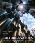 Image for Culture and Values : A Survey of the Humanities, Volume II