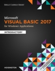 Image for Microsoft Visual Basic 2017 for Windows Applications : Introductory
