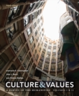 Image for Culture and Values : A Survey of the Humanities Volume I & II