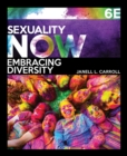 Image for Sexuality now  : embracing diversity