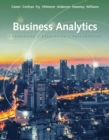 Image for Essentials of business analytics