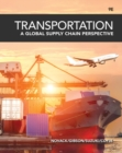 Image for Transportation  : a global supply chain perspective