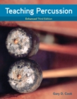 Image for Teaching percussion: Enhanced