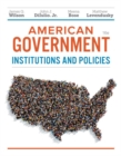 Image for American government  : institutions and policies