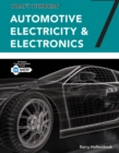 Image for Today's technician  : automotive electricity and electronics