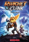 Image for Ratchet and Clank  : the movie novel