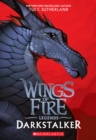 Image for Darkstalker (Wings of Fire: Legends)