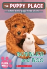 Image for Bubbles and Boo (The Puppy Place #44)
