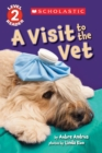 Image for A Visit to the Vet (Scholastic Reader, Level 2)