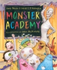 Image for Monster Academy
